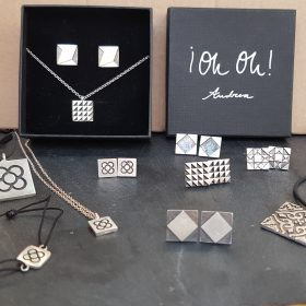 Handmade jewels Oh Oh Andrea